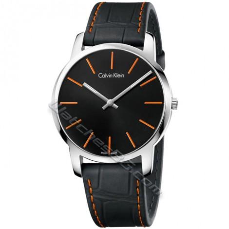 Часовник Calvin Klein City K2G211C1
