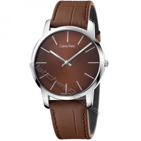 Мъжки часовник Calvin Klein City K2G211GK