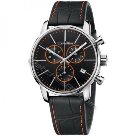 Часовник Calvin Klein City K2G271C1