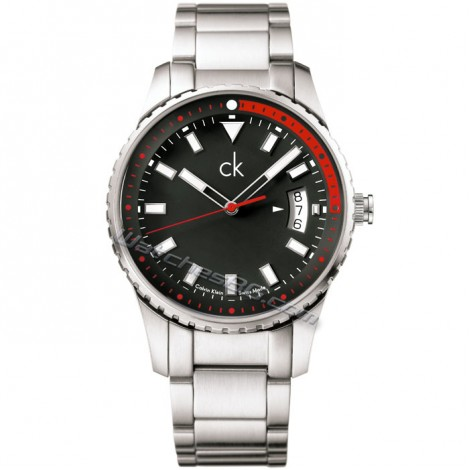 "Мъжки часовник Calvin Klein ""Challenge"" K3211404"