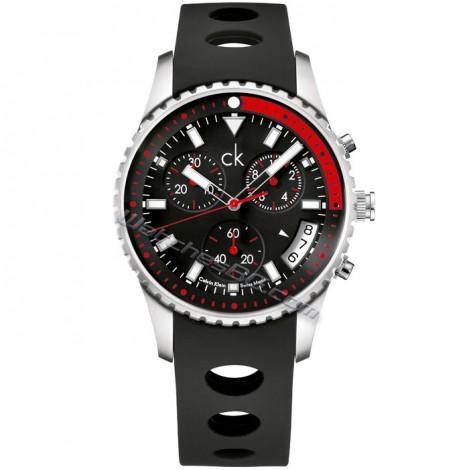 "Часовник Calvin Klein ""Challenge"" K3217436"