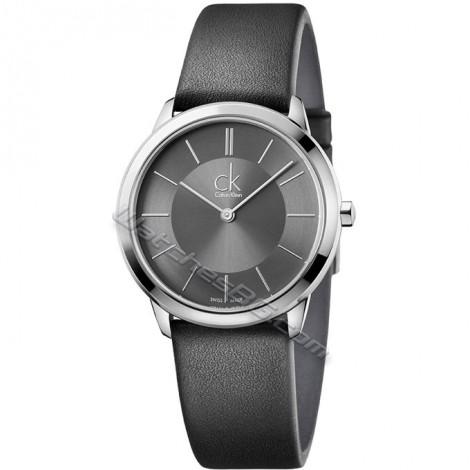 Часовник Calvin Klein Minimal K3M221C4