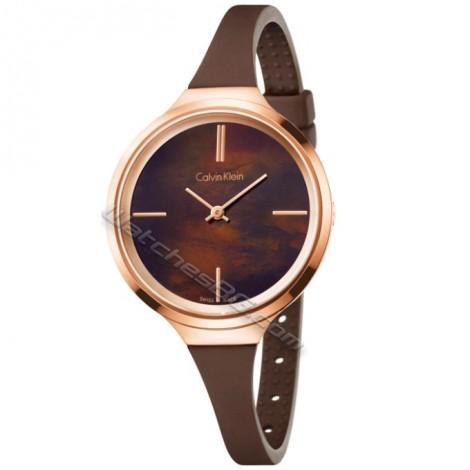 Часовник Calvin Klein Lively K4U236FK
