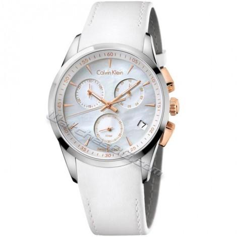Часовник Calvin Klein Bold K5A37BLG