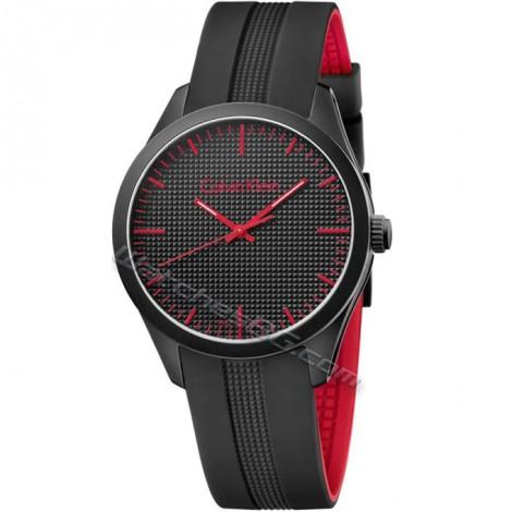 Часовник Calvin Klein Color K5E51TB1