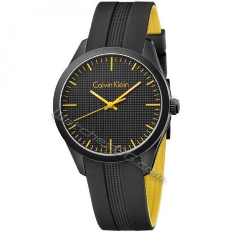 Часовник Calvin Klein Color K5E51TBX