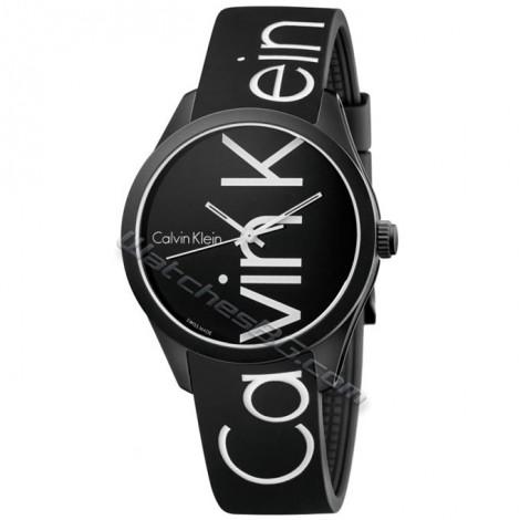 Часовник Calvin Klein Color K5E51TBZ