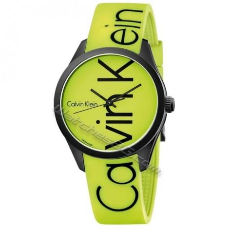 Часовник Calvin Klein Color K5E51TFY