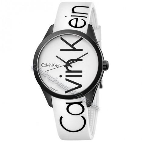 Часовник Calvin Klein Color K5E51TK2