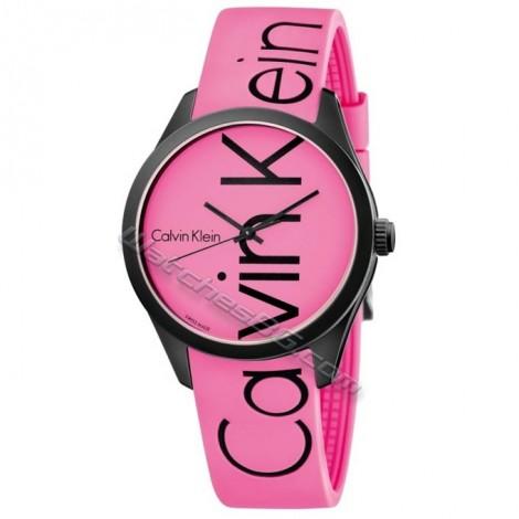 Часовник Calvin Klein Color K5E51TZP
