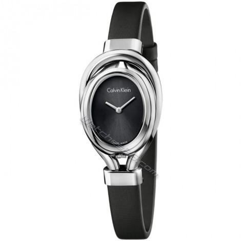 Елегантен часовник Calvin Klein Microbelt K5H231B1