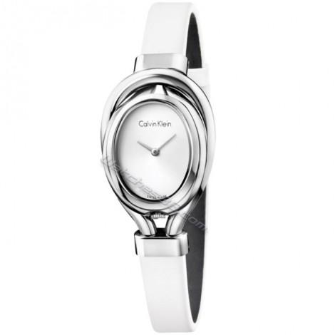 Елегантен часовник Calvin Klein Microbelt K5H231K6