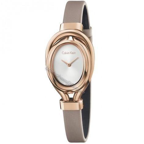 Елегантен часовник Calvin Klein Microbelt K5H236X6