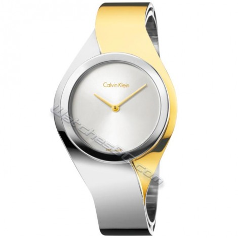 Елегантен часовник Calvin Klein Senses K5N2M1Y6