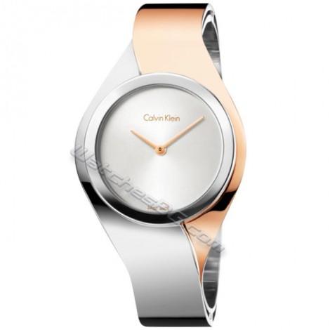 Дамски часовник Calvin Klein Senses K5N2M1Z6