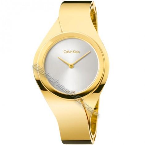 Часовник Calvin Klein Senses K5N2M526