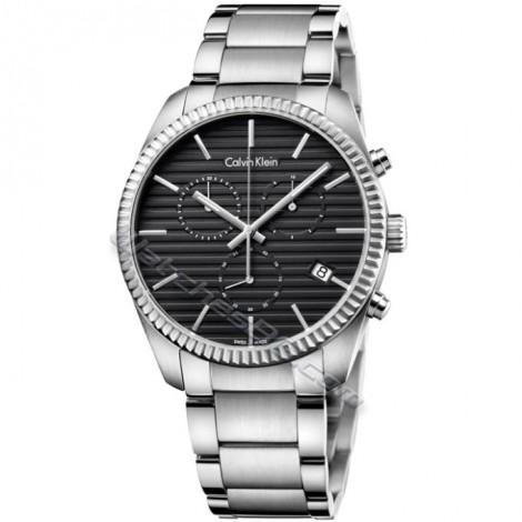 Мъжки часовник Calvin Klein Alliance K5R37141