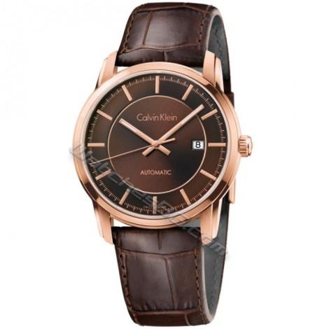 Часовник Calvin Klein Infinite K5S346GK