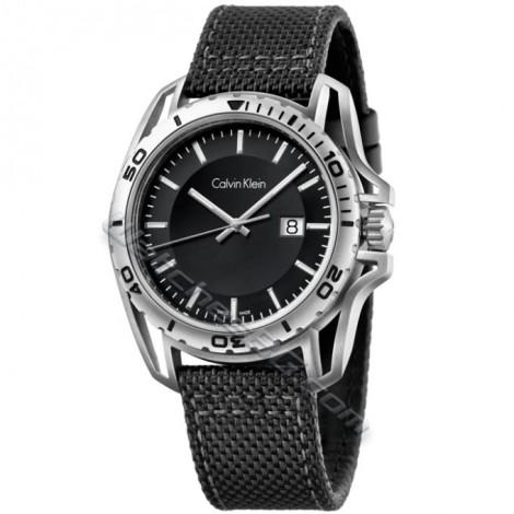 Мъжки часовник Calvin Klein Earth K5Y31TB1