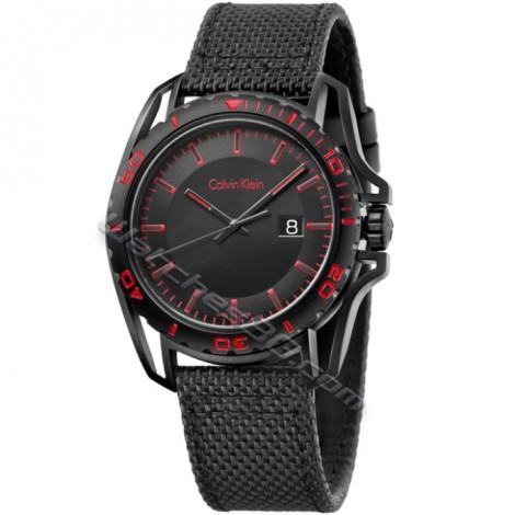 Мъжки часовник Calvin Klein Earth K5Y31ZB1