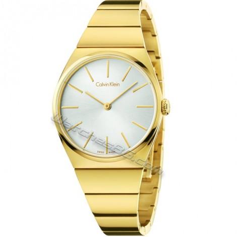 Дамски часовник Calvin Klein Supreme K6C2X546