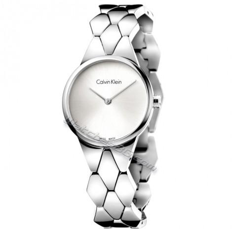 Часовник Calvin Klein Snake K6E23146