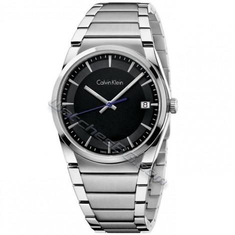 Часовник Calvin Klein Step K6K31143