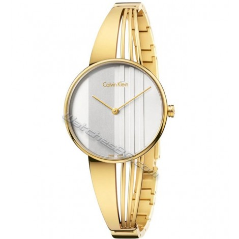 Часовник Calvin Klein Drift K6S2N516