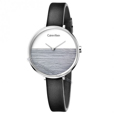 Часовник Calvin Klein Rise K7A231C3
