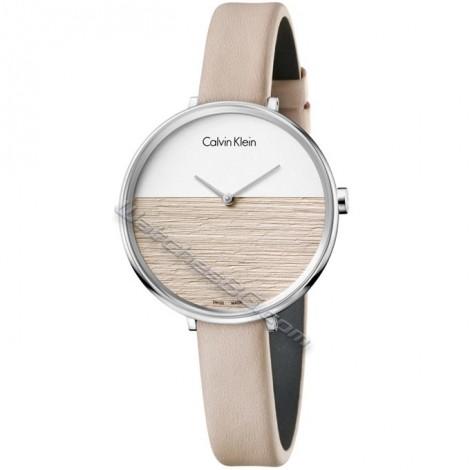Часовник Calvin Klein Rise K7A231XH