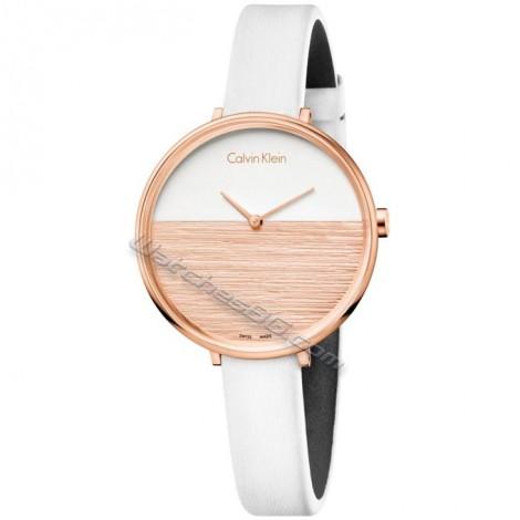 Часовник Calvin Klein Rise K7A236LH