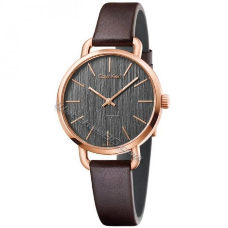 Часовник Calvin Klein Rise K7B236G3