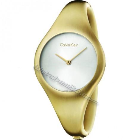 Часовник Calvin Klein Bare K7G1M516