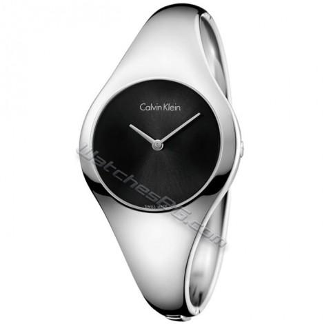 Часовник Calvin Klein Bare K7G2M111