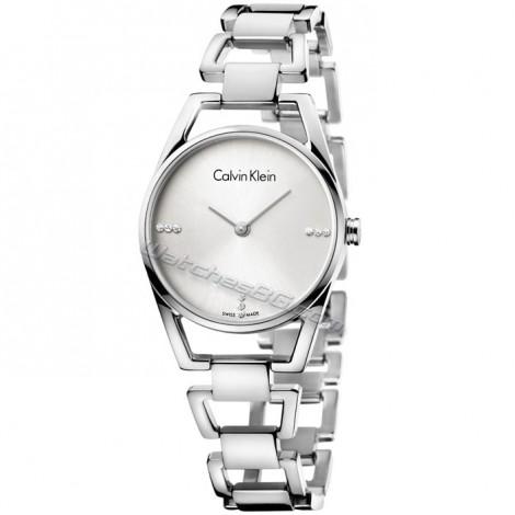 "Дамски часовник Calvin Klein ""Dainty"" K7L2314T"