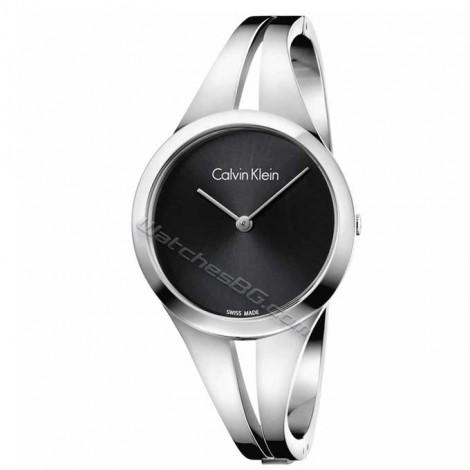 "Дамски часовник Calvin Klein ""Addict"" K7W2M111"