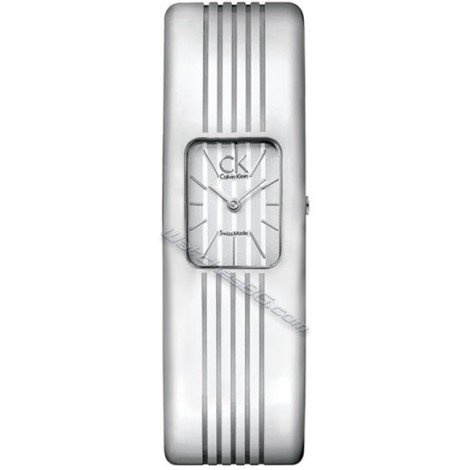 Calvin Klein FRACTAL K8123120