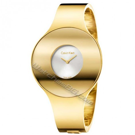 "Дамски часовник Calvin Klein ""Seamless"" K8C2M516"