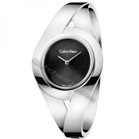 "Дамски часовник Calvin Klein ""Sensual"" K8E2M111"