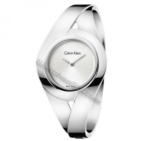 "Дамски часовник Calvin Klein ""Sensual"" K8E2M116"