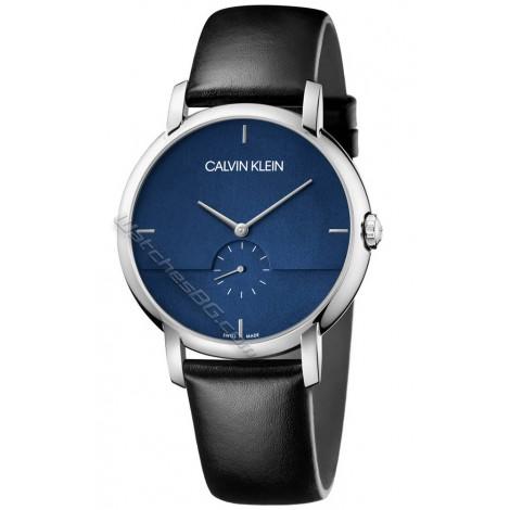 Мъжки кварцов часовник Calvin Klein Established K9H2X1CN