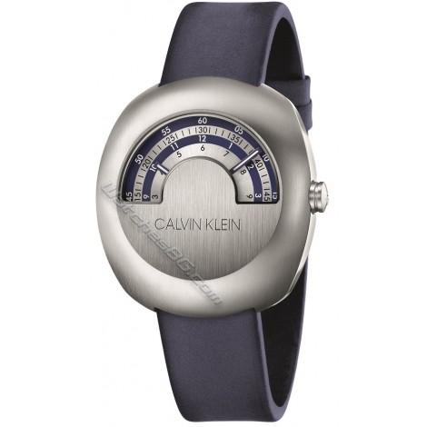 Мъжки кварцов часовник Calvin Klein Glimpse K9M311VN