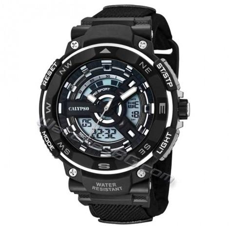 Мъжки часовник CALYPSO Digital K5673/4