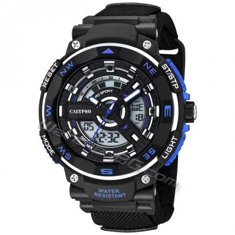 Мъжки часовник CALYPSO Digital K5673/5