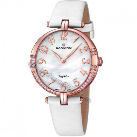 Часовник CANDINO D–Light C4602/2