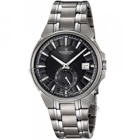 Часовник Candino Titanium C4604/4