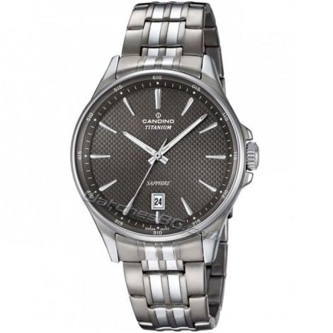 "Мъжки часовник Candino ""Titanium"" C4606/3"