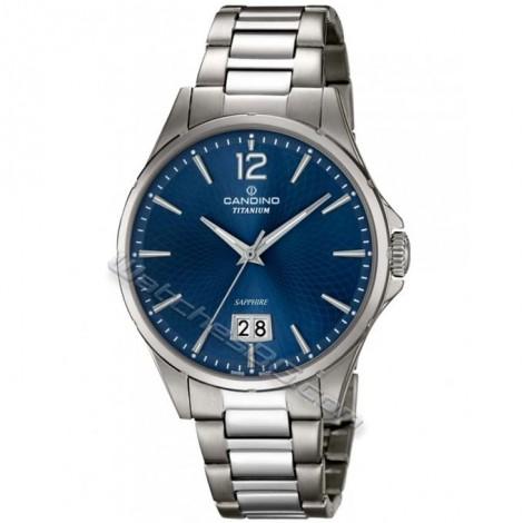 Часовник Candino Titanium C4607/2