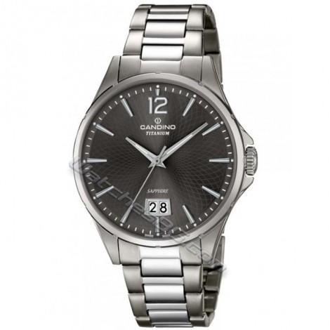 Часовник Candino Titanium C4607/3