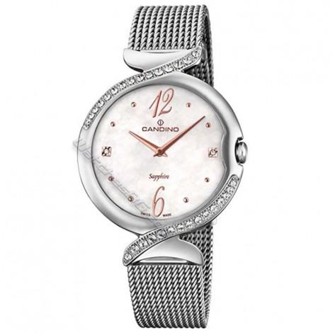 Дамски часовник CANDINO Elegance C4611/1